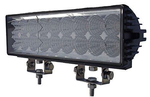 Kaper II L16-0080 White Off-Road LED Light Bar
