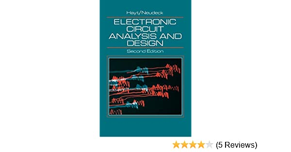circuit analysis 2e william h hayt 9780471125013 amazon com books