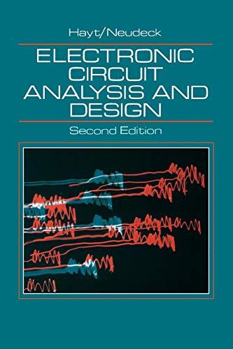 Circuit Analysis 2e