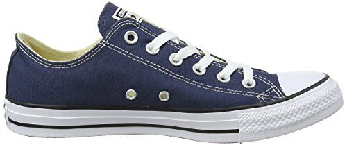 Converse As Ox Can Nvy, Sneaker Unisex – Adulto Blu (Navy)