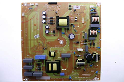 Sanyo AYGRMMPW Power Supply Board BA5GRJF0102 for Model FW55D25F (Sanyo Tv Power Supply Board)