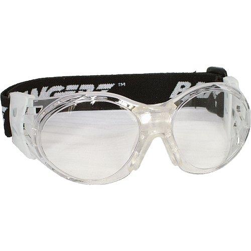 Bangerz Youth Field Hockey/Lacrosse Hs6000 Goggles