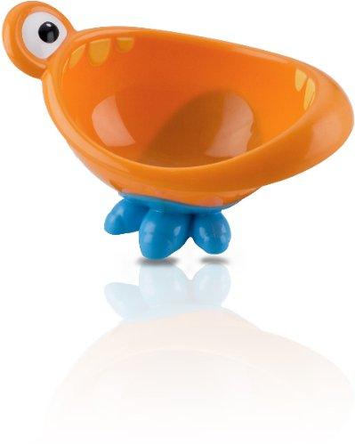 Nuby 3-D Monster Feeding Bowl Case Pack 24