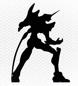 Amazon.com: NEON Genesis Evangelion Anime Battle Pose EVA ...