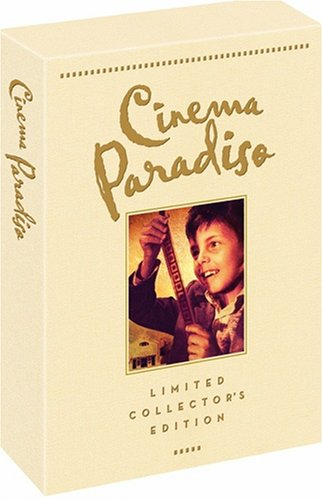 Cinema Paradiso (Limited Collector's Edition) by Weinstein Company