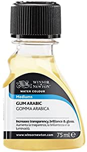 Winsor & Newton Gum Arabic, 75ml