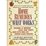 Home Remedies, Gale Maleskey, Brian Kaufman, 0875962335