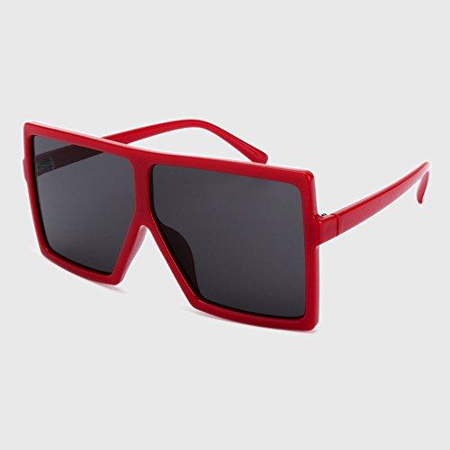 Mode Platz Top C6 Brillen Modo Frauen Oversize Flat Männlichen Großhandel Sonnenbrillen KLXEB C5 xa5qYw7XY