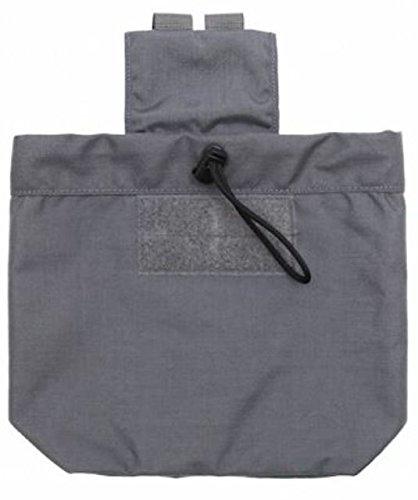 LBX TACTICAL Dump Pouch, Wolf Grey, One Size ()