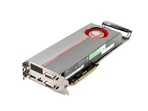 Dell ATI Radeon HD 5870 HD5870 PCIe x16 1GB 2XTG4 02XTG4