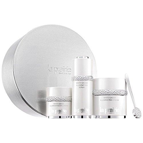 La Prairie Winter Illumination Skincare Gift Set