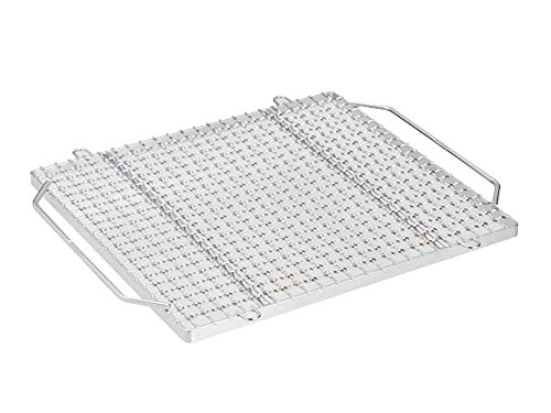 Snow Peak Grill Net, Large Review