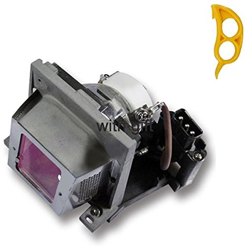 MY LAMPS VLT-SD105LP Replacement Lamp with Housing for MITSUBISHI SD105/SD105U Projectors 150 Day Warranty [並行輸入品]   B078G7SWJ2