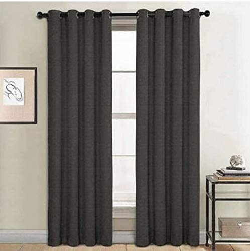 SunBlk Everly Total Blackout Window Curtain Panel