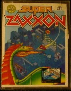 Super Zaxxon