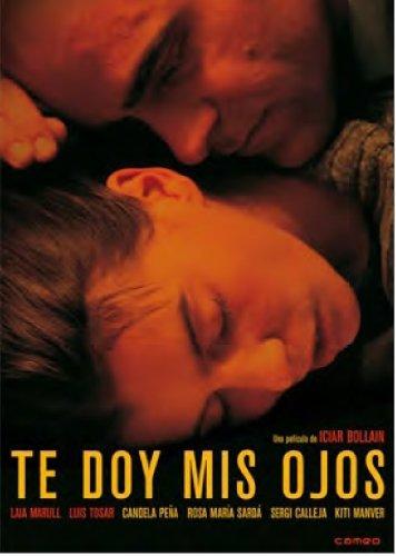 Te Doy Mis Ojos [DVD]
