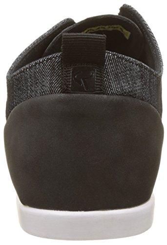 Nero Uomo Alte Redskins Sneaker Noir Zoubac fUFqnRwn7x