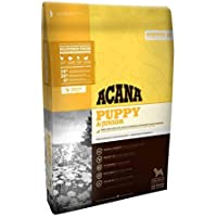 Pet food dog food dry food Acana Puppy & Junior Medium 6KG