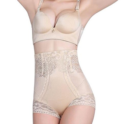 Waist Trimmer Belt (Nude) - 4