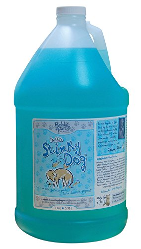1-Gallon Bobbi Panter Stinky Dog Shampoo