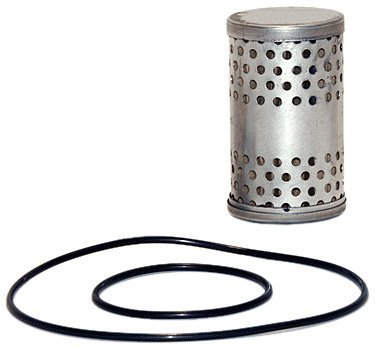 WIX Filters - 33207 Cartridge Fuel Metal Canister, Pack of 1