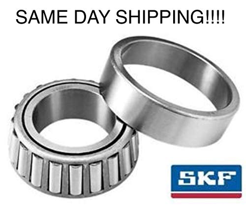 SKF 30207 Tapered Roller Bearings, Single Row 35x72x18.25 mm BR30207