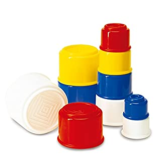 Ambi Toys, Building Beakers