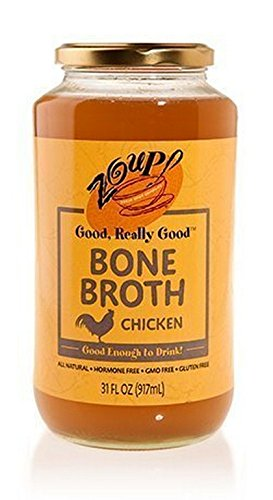 Zoup Good Really Broth Chicken Bone