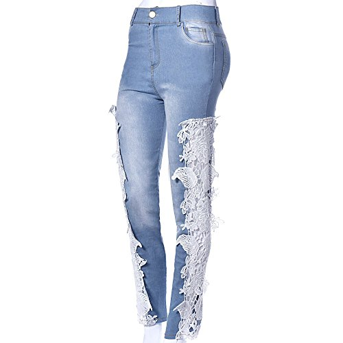Cinnamou - Jeans - Femme comme sur l image outlet ... 037839dced3