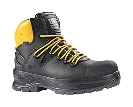 Rock Fall RF900 Power - Botas de Seguridad Eléctricas, Color Negro, Talla 5