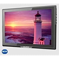 LILLIPUT 10.1 FA1014-NP/C 16:9 IPS 1280X800 LCD monitor with HDMI, DVI VGA and composite input