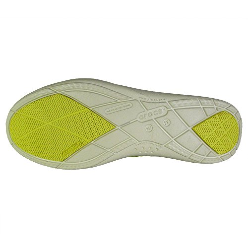 Crocs Damen Walu Canvas Loafer Se Navy / Tropical Teal