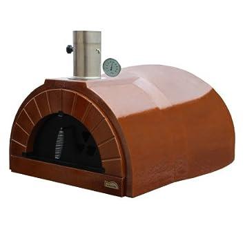 Amphora Plus Jardín del Horno para pizza Horno