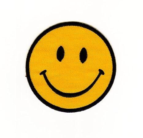 Cinghia Tracolla Immagini Smiley Diverse Misure Toppa