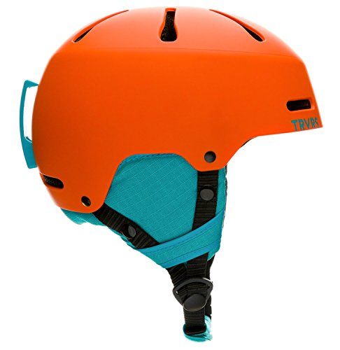 Retrospec Traverse H3 Youth Ski & Snowboard Helmet