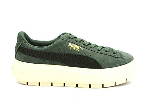 Bianco Platform Puma 02 Bordeaux New Celeste Trace Sch Sneakers 39 Blu 367729 Bianco Wn's 65q5Y4w