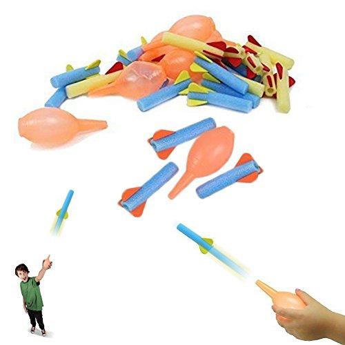 Dazzling Toys Rocket Launcher Educational product image