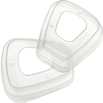 501 Filter Retainers, Pack of 6