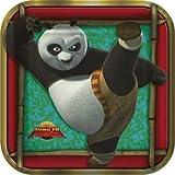 Kung Fu Panda Large Paper Plates (8ct)
