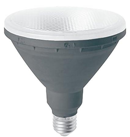 Prilux led smart - Lámpara icon par38 smart 15w 3k e27 30o: Amazon.es: Iluminación
