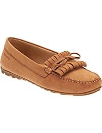 Women's Sebago, Harper Kiltie Tie Slip on Shoes