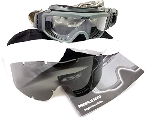 abecab47d3e Amazon.com   Eye Safety Systems (ESS) 740-0128 Profile NVG Goggles ...