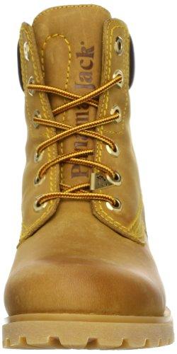 Panama Boots Jaune femme Jack Bota Panama zOfEpwxnA