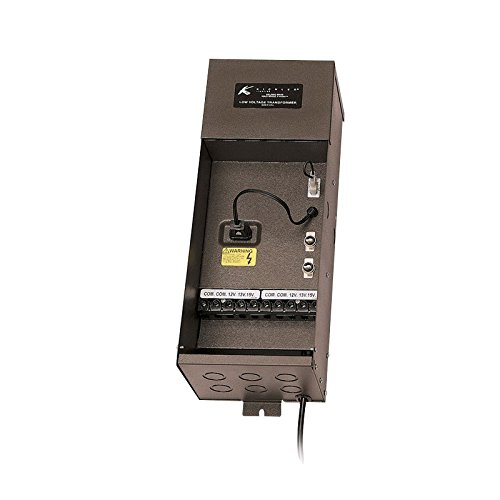Kichler Landscape Lighting Low Voltage Transformer in US - 8