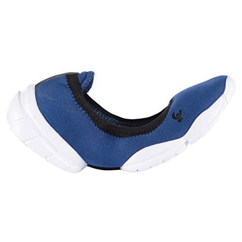 Blue Fitness Blue Freddy 2 Women's 5 Shoes 3proballerina FRRZBnqI
