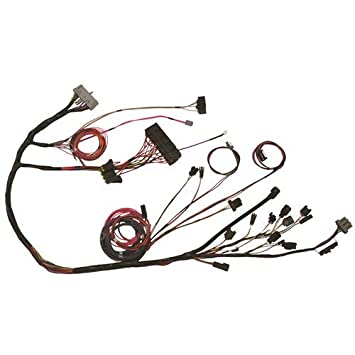 Amazon Com Ford 2 3 Turbo Engine Swap Harness Automotive