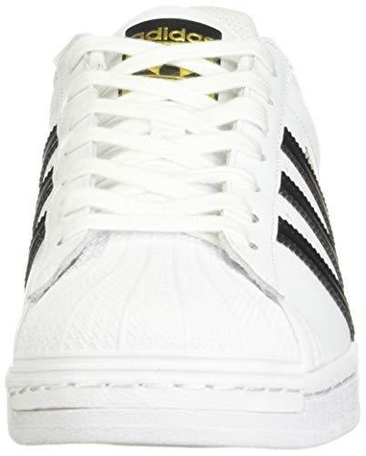 adidas Originals Men's Superstar Shoes 2