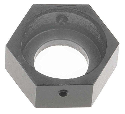 1 1/2 Hex Die Adapter for Round (Hex Die Adapters)