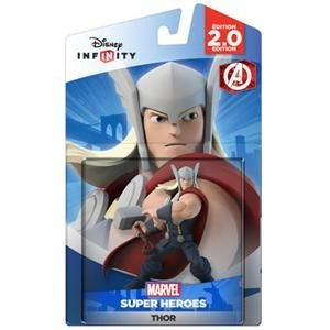 Disney Infinity: Marvel Super Heroes (2.0 Edition) Thor Figure - Not Machine Specific