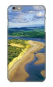Awesome Bceub0BMPYB Flyingangela Defender Tpu Hard Case Cover For Iphone 6 Plus- Nature Background